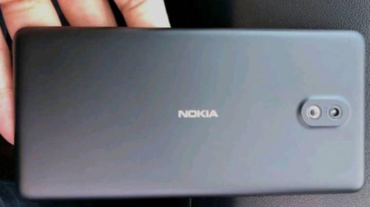 Ez lehet a szuperolcsó Nokia kép