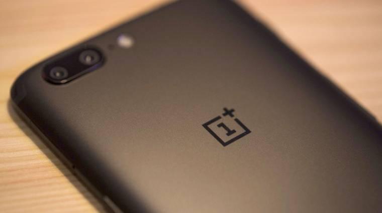 Nem küldi Kínába a vágólap adatait a OnePlus kép