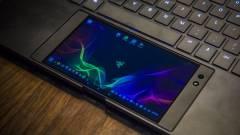 A vártnál hamarabb és érdekesebb csomagolásban jön a Razer Phone 2 kép