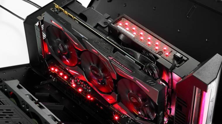 Így lesz gamer-PC az ultrabookból kép