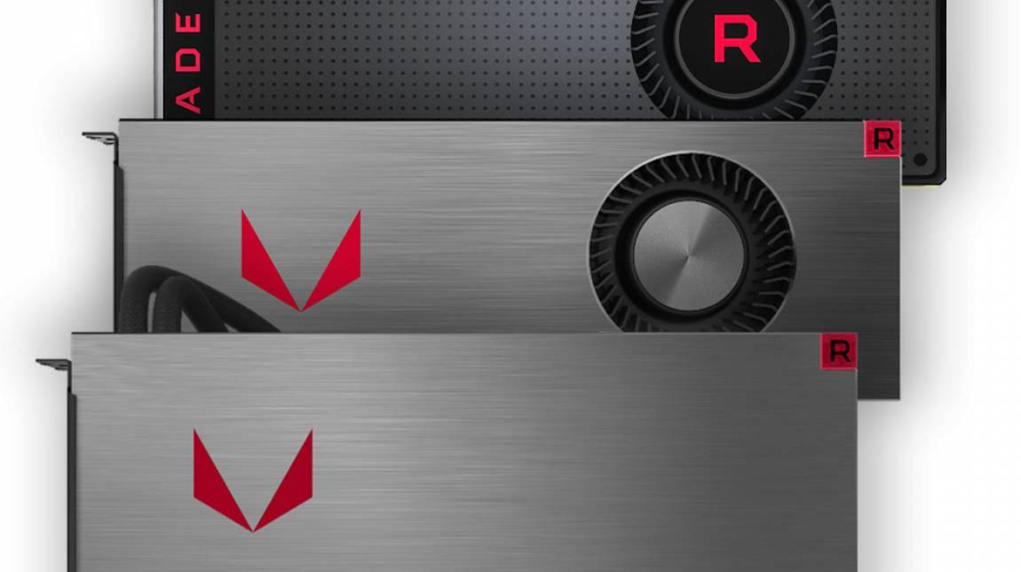 Bajban a Radeon - kihalás szélén a Vega? kép
