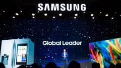 Hivatalos: februárban mutatkozik be a Galaxy S9 kép