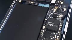 Bemutatkozott a Galaxy S9-be kerülő Samsung Exynos 9810 kép
