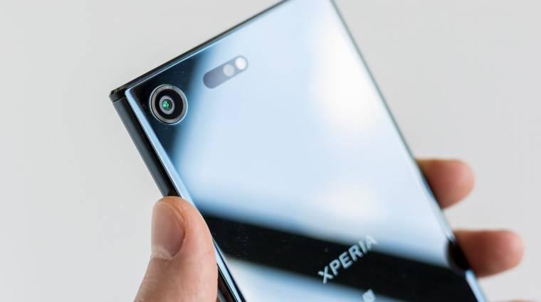 Mindjárt itt a Sony Xperia XZ Pro kép