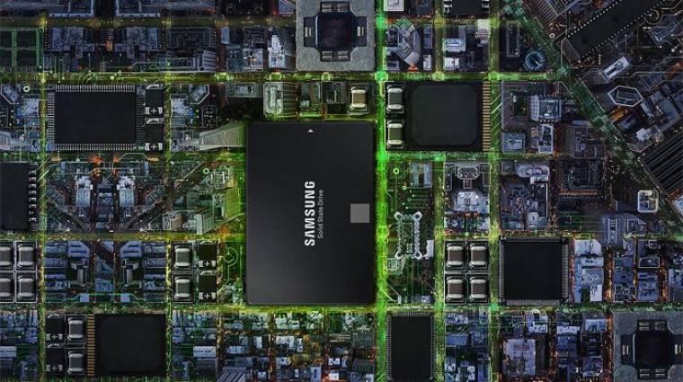 Előkerült a Samsung 860 EVO SSD kép