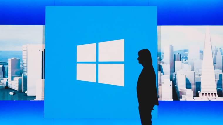 Ezentúl átláthatóbban gyűjti az adatokat a Windows 10 kép