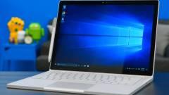 Rémisztő gondokat okozhat a Windows 10 legutóbbi frissítése kép