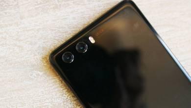 Itt a Huawei P20 prototípusa