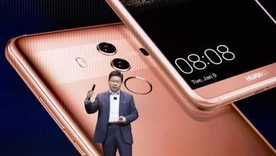 Március 27-én jönnek az új Huawei zászlóshajók