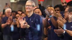 Olyan termékeken dolgozik az Apple, amiket még évekig nem láthatunk kép