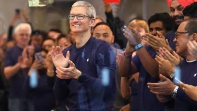 Olyan termékeken dolgozik az Apple, amiket még évekig nem láthatunk