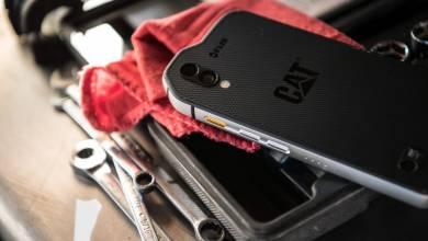 Lenyűgözően különc okostelefon lett a Cat S61