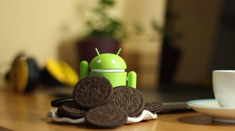 Ezekre a Samsung készülékekre jöhet az Android Oreo kép