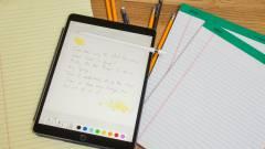 Tablet nem kell, de egy iPad az jöhet? kép