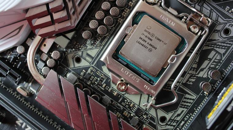 Viszlát kékhalál: stabil javítást kaptak a Skylake CPU-k kép