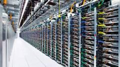 Az Apple bevallotta: a Google szerverein vannak az iCloud-adatok kép