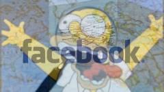 Megkergült a Facebook, arat az átirányítási hiba kép