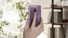 Áprilisban jön a Galaxy S9 legjobb akkumulátoros tokja kép