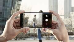 Rendhagyó és lenyűgöző kamerával robbant be a Samsung Galaxy S9 és Galaxy S9+ kép