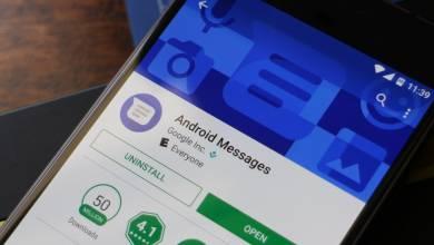 Az androidosok hamarosan PC-s böngészőből is küldhetnek SMS-t