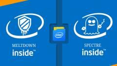 Végre itt vannak az Intel Spectre-javításai kép