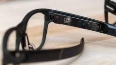 Lézerprojektoros okosszemüveggel hódítana az Intel kép