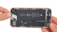 Hatalmas kobaltrohamra készül az Apple kép