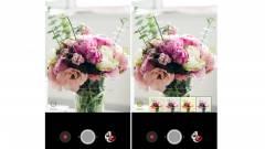 Tényleg mesterséges intelligenciával segíti a fotózást az LG kép