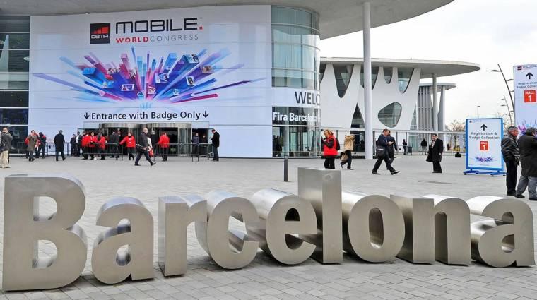 Itt van, milyen mobilt akarsz idén: MWC 2018 összefoglaló, 1. rész kép