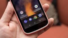 A Nokiának is van szuperolcsó androidos mobilja kép