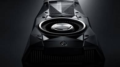 Ampere-alapú GeForce kártyával készülhet az NVIDIA
