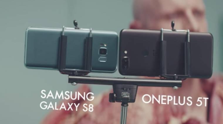 Teljesen elgurult a OnePlus gyógyszere kép