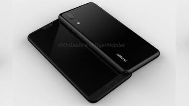 A Huawei P20 sem maradt ki a szivárgásokból