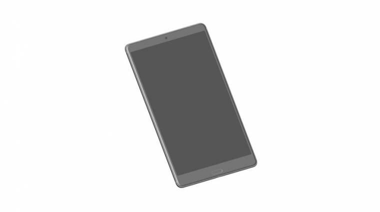 Az MWC-n jönnek az új Huawei MediaPad M5 táblagépek kép