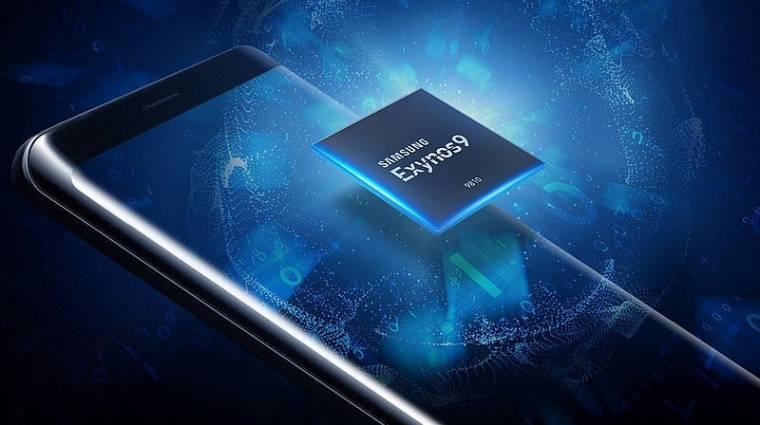 A Samsung árbevételben is agyonverte az Intelt a chipek piacán kép