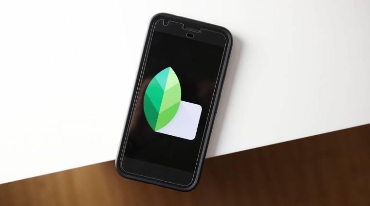 5 nagyszerű fotós app Androidra kép