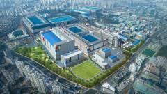 Nagy izgalmakat ígér a Samsung 7 nm-es chipgyára kép