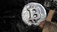Kriptokatasztrófára és összeomló bitcoinra készül az NVIDIA kép