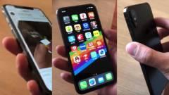 Így néz ki az iPhone SE 2 kép