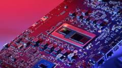 Így néz ki az Intel Hades Canyon NUC alaplapja kép