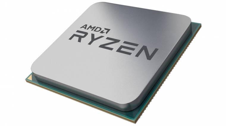 Az Amazon véletlenül leleplezte az AMD Ryzen 5 2600X-et kép