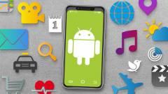 Újabb módszerrel húznak ki pénzt az androidos felhasználók zsebéből kép