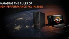 Athlon64-szintű siker küszöbén az AMD kép