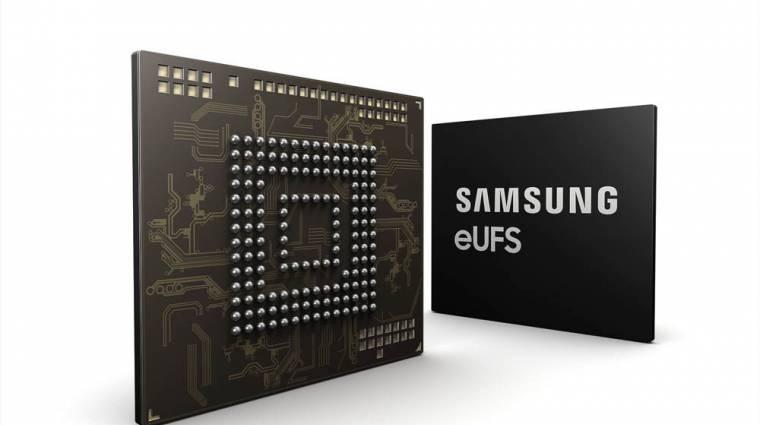Egy áramszünet miatt drágulhat tovább a NAND flash memória kép