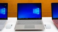 S Módot kap a Windows 10 kép