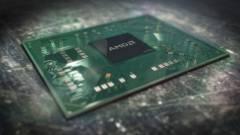 Ryzen processzorra építenek a HP EliteBook 700 G5 laptopok kép