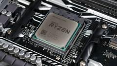 Csökken a jelenlegi AMD Ryzen processzorok vételára kép