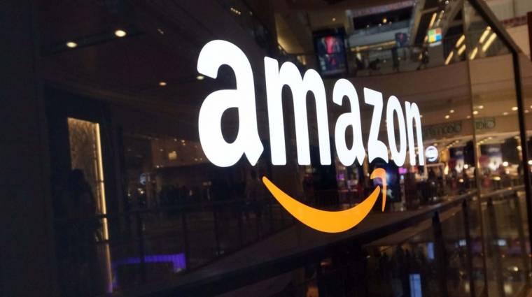 Az Amazon odavág az Apple-nek, és az első billió dolláros óriás lesz kép