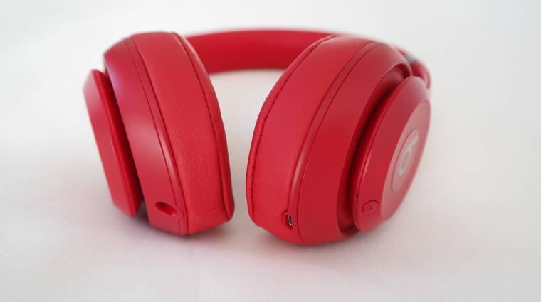 Jöhetnek a vezeték nélküli Apple fejhallgatók kép