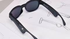 Hangalapú kiterjesztett valóságot ígér a Bose AR kép